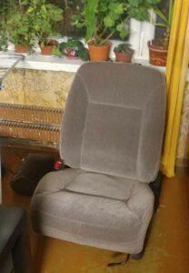 Кресло Toyota Corona ST195