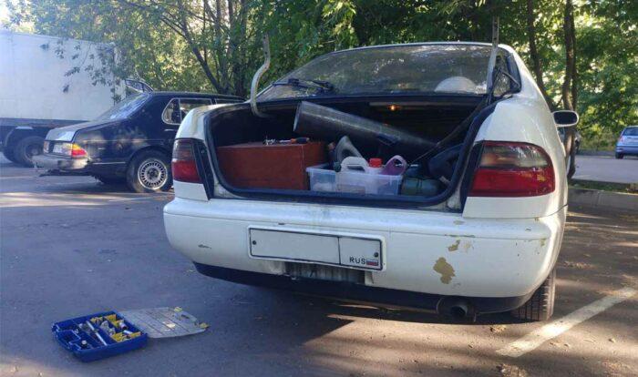 Toyota Corona ST195 ST190 ST191 191 19 195 CT190 CT195 AT190 без багажника машина без крышки багажника