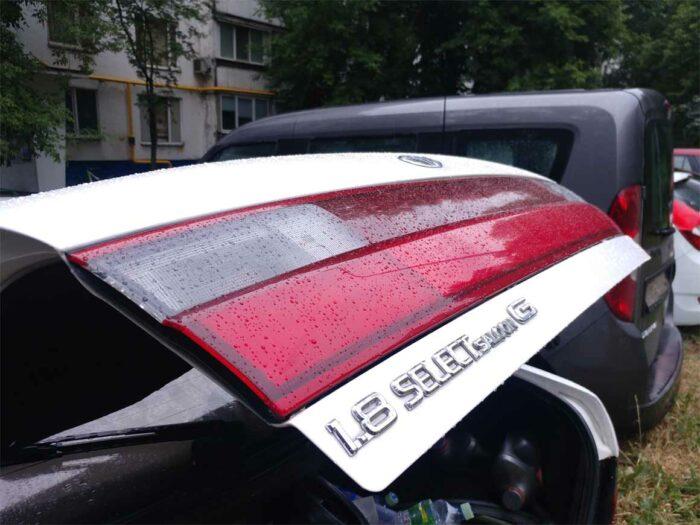 Toyota Corona ST195 багажник крышка багажника 1.8 Select Sallon хлопушка багажник 4s-fe corona корона T19 ST190