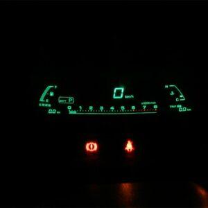 Toyota Mark 2 100 Цифровая Панель приборов