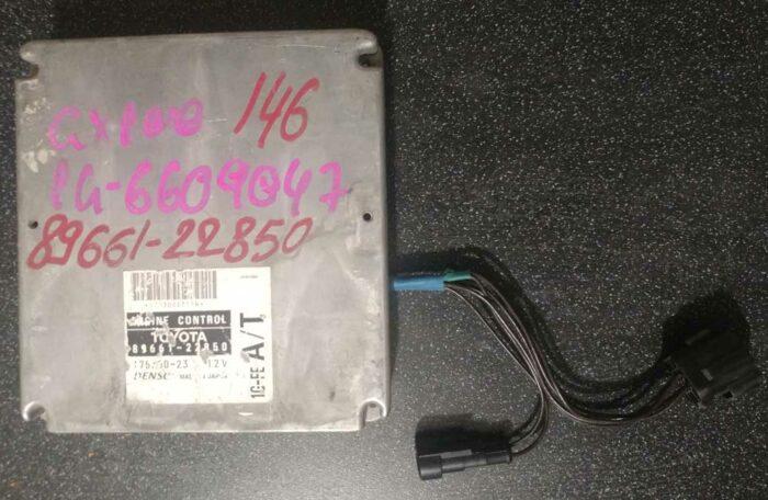 Custom - ЭБУ Beams, не смотрите на корпус блока, надписи не соответствуют действительности 3S 3SGE 3S-GE Beams вемс