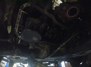 Toyota Corona ST195 - AEPEK FullTime 4WD 3S-FE 2.0 AT A540H 3S-FE