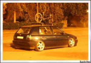 Volkswagen Golf MK3 Air   Julijkee