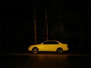 "Toyota Corona ST195 - AEPEK FullTime 4WD 3S-FE 2.0 AT A540H Kosei RT-Mesh 16"" 7J 205/55/R16"