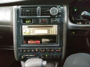 Toyota Corona ST195 - AEPEK FullTime 4WD 3S-FE 2.0 AT A540H блок управления климатом тойота корона бук буп st190 st191 at190 ct195 ct190