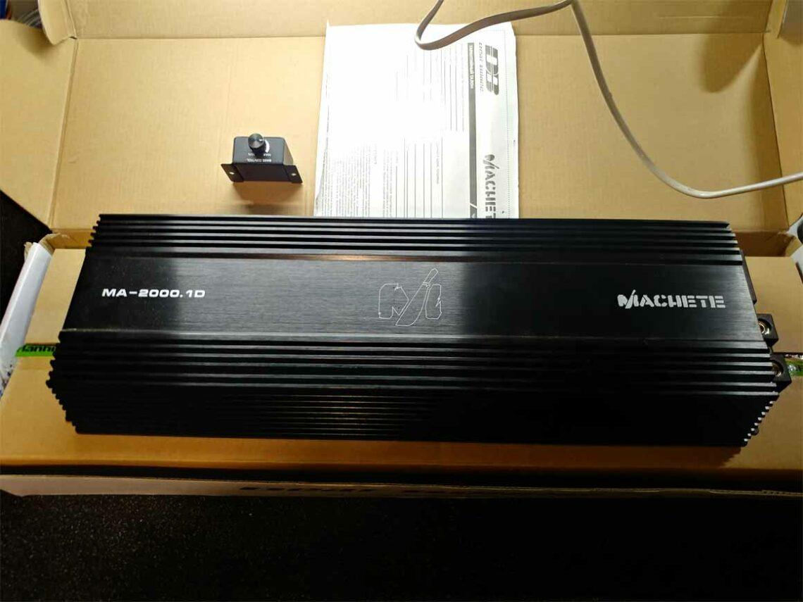 Alphard Machete MA-2000.1D альфрад мачате ма 2000.1д ма-2000.1д ma-2000.1D 2000.1D 2000.1д усилитель усь усилок музыкальный усилитель звука усь автозвук deafbonce