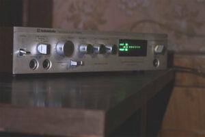 Усилитель Радиотехника У101