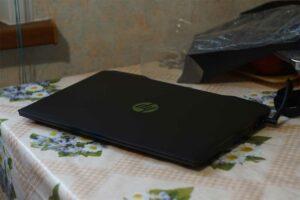 HP Pavilion 15-DK1043UR Intel Core i7 10750H GTX 1660 TI MAX-Q 6 GB подсветка клавиатуры