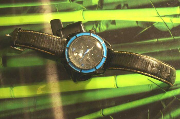 Часы из г. Углич Gepard, говорят имеют какое-то отношение к michailmoskvin, возможно так оно и есть...