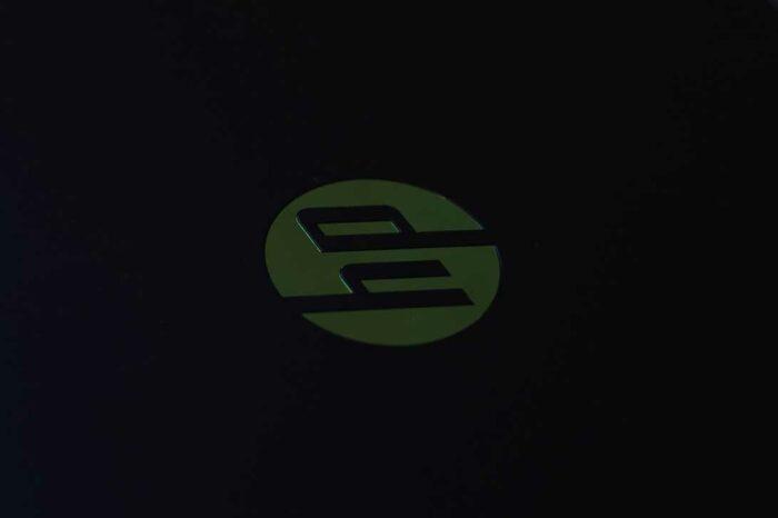 Логотип Hewlett Packard
