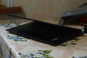 HP Pavilion 15-DK1043UR Intel Core i7 10750H GTX 1660 TI MAX-Q 6 GB подсветка клавиатуры Дизайн ноутбука HP Pavilion Gaming 15-DK1043UR