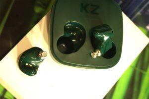Knowledge Zenith ZS1 KZ TWS Беспроводные TWS наушники